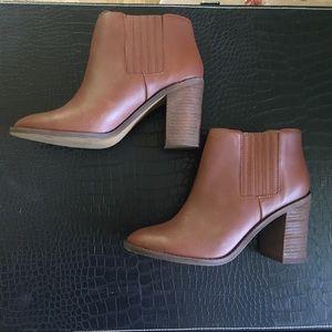 Madewell Ryan Chelsea Boot